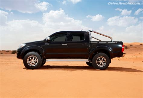 toyota now toyota land cruiser fj cruiser and hilux xtreme now in