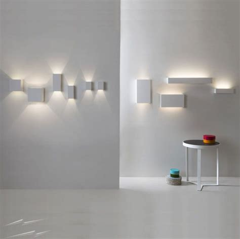kitchen wall light de 25 bedste id 233 er inden for wall uplighters p 229 pinterest