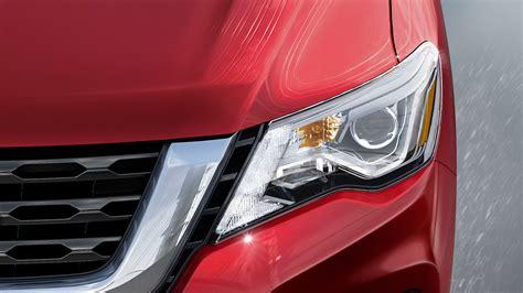 2017 Nissan Pathfinder Led Headlights 2018 nissan pathfinder features nissan canada