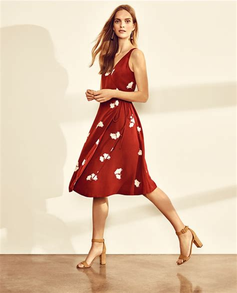 how a woman should dress on a friday night at fifty fashion friday the little red dress women s voices for