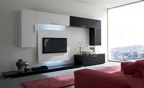 Houzz Living Room Tv Units 17 Modern Tv Wall Units For Wonderfull Looking Living Room