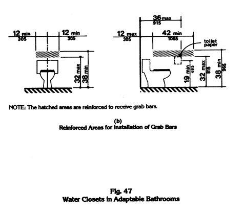 placement of toilet paper holders in bathrooms behind toilet grab bar dimensions bathroom renovation