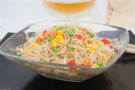 come cucinare spaghetti di riso cinesi come bollire spaghetti di soia e di riso ricette di cucina