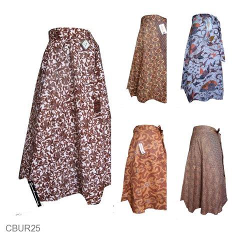 Rok Lilit Murah Batik rok batik lilit panjang kotemporer bawahan rok murah batikunik
