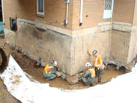 general contractor ta underpinning toronto gta general contractors