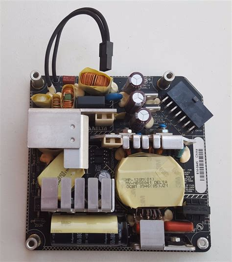 Power Supply Imac 21 Inch A1311 2009 2011 bo nguồn adp 200dfb imac a1311 21 5inch psu power supply ot8043 290h r