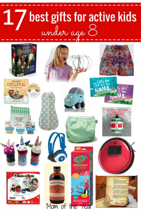 best holiday gifts 2016 17 best holiday gifts for active kids under 8 the mom of
