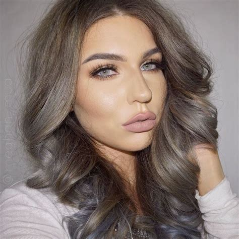 taupe hair color 1000 images about put your best forward on