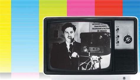 color tv inventor guillermo gonz 225 camarena creador de la televisi 243 n a