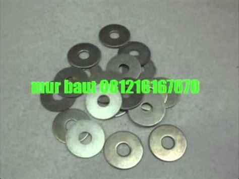 Baut Mur Stainless Steel 308 baut mur stainless dan baja hub cahyo 0812 1616 7070
