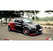 PICS  Tastefully Modified Cars In India Page 165 Team BHP