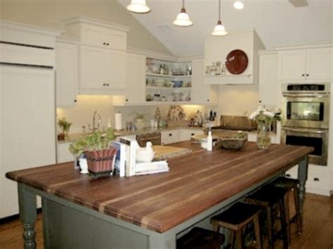 large kitchen islands with seating kitchen islands with seating hgtv regarding large