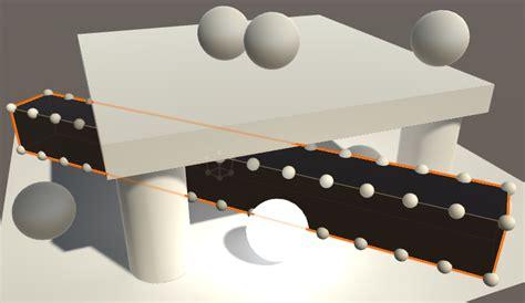 unity tutorial light probe rendering 18 realtime gi probe volumes lod groups a