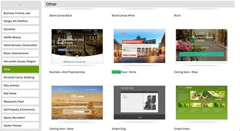 themes godaddy godaddy website builder review should you use it