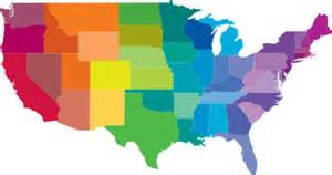 usa map outline color rescue missions