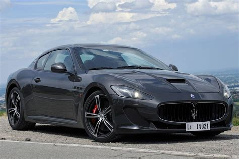 maserati car 2016 maserati granturismo mc centennial market value