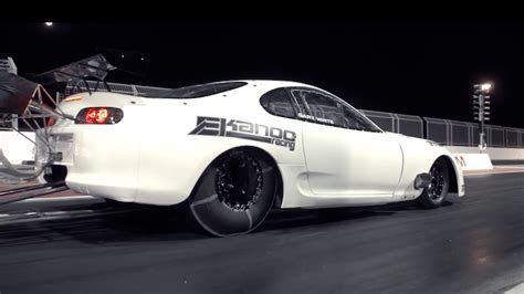 Racing Supra worlds fastest import e kanoo racing supra the quarter mile bahrain crankandpiston