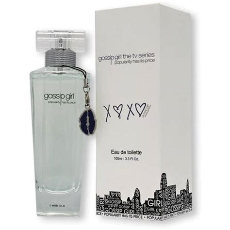 Price Promos An Unfortunately Named Snarky Gossip by Gossip Xoxo Perfume For By Scentstory