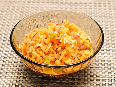 how to make mexican rice 12 steps with pictures wikihow
