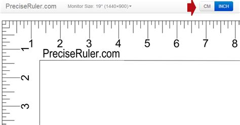printable l ruler printable ruler inches
