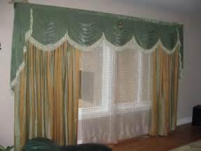 Big Window Curtain Ideas Designs Simple Design Simple Curtain Design Ideas For Large Windows Curtain Designs For Bow Windows