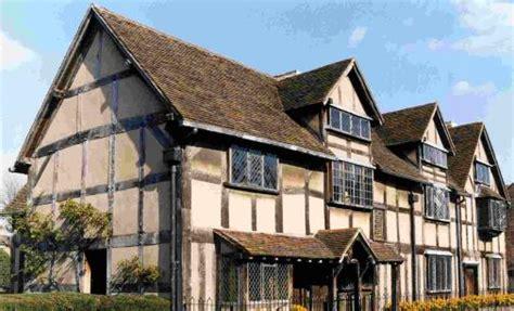 casa di shakespeare viaggio nei luoghi di shakespeare tgtourism