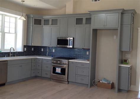 full overlay shaker cabinets kitchen los altos1 jpg kitchen pinterest overlay