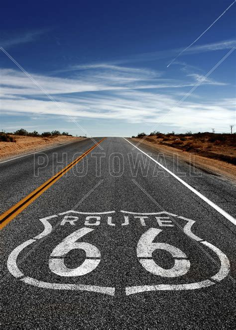 wallpaper for walls in mira road route 66 on the road again decoration murale papier