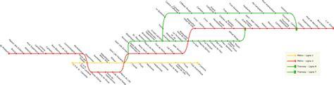 plan image file plan metro tramway lille png wikimedia commons