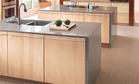 slab door kitchen cabinets slab cabinet doors the basics