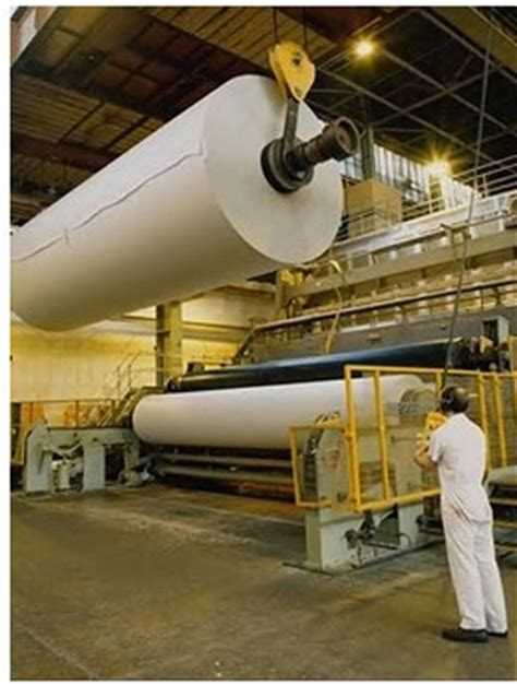 Paper Industry - indian paper industry and variety of paper products