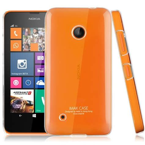 Ultra Thin Imak Nokia X Bening imak 2 ultra thin for nokia lumia 530 transparent jakartanotebook