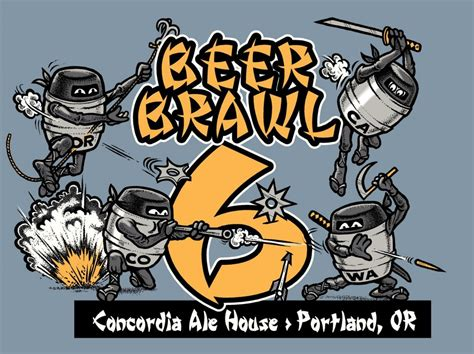 concordia ale house beer brawl vi concordia ale house s biggest event of the