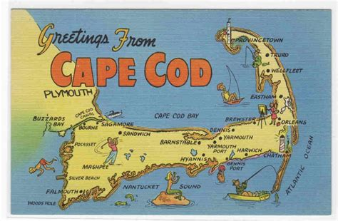 cities in cape cod cape cod you can get there from here bostonkayakguy