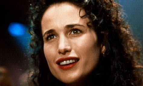 groundhog day andie macdowell groundhog day the comedy for the