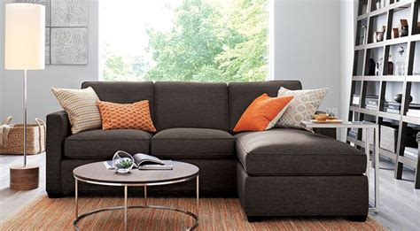 Crate And Barrel Recliner by Furniture Crate And Barrel