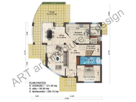 triple story house plans three story house plans space for three generations houz buzz