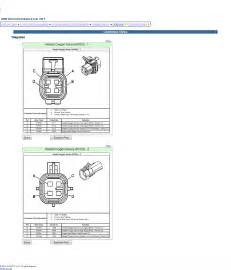 gm o2 sensor wiring diagram 2005 chevrolet cobalt oxygen sensor the wires are different