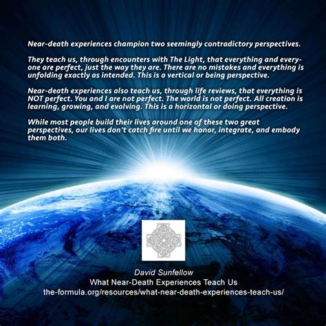 the transformative power of near experiences how the messages of ndes can positively impact the world books what near experiences teach us the formula for