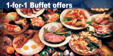 1 for 1 buffet promotions in singapore 2018 page 2 sgd