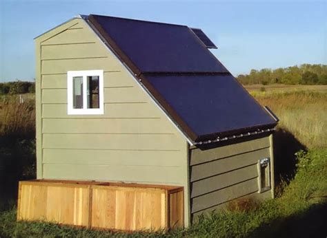 Solar Sheds For Sale by Go Solar Get Solar Water From A Kit Diy