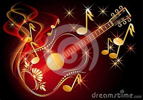 imagenes instrumentos musicales movimiento guitarra y notas musicales im 225 genes de archivo libres de