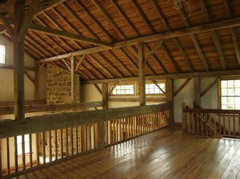 cola barn home conversion