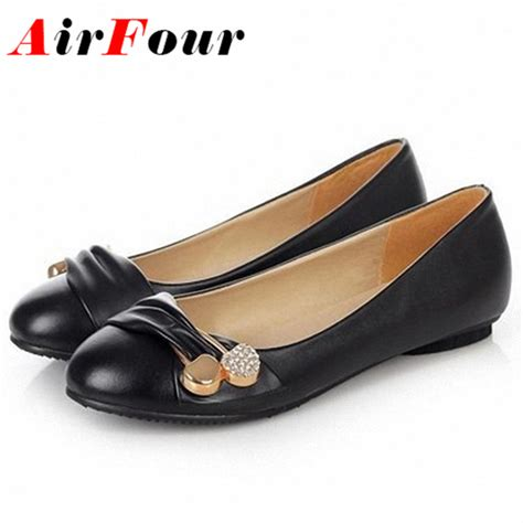 flat shoes store aliexpress buy airfour fashion flat shoes