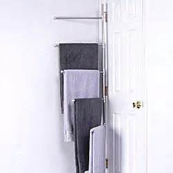 bathroom door hinge towel rack suffield hinge mount towel rack image bathrooms