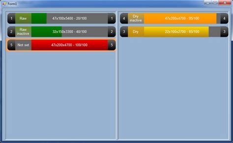 flow layout panel nedir using the flowlayoutpanel and reordering with drag and