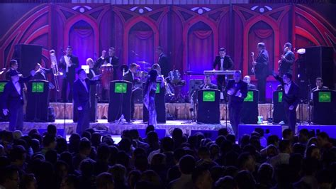 imagenes de orquestas musicales la magistral orquesta premier mega presentacion cifco