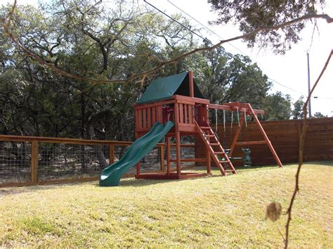 fort swing set plans apollo playset diy wood fort and swingset plans