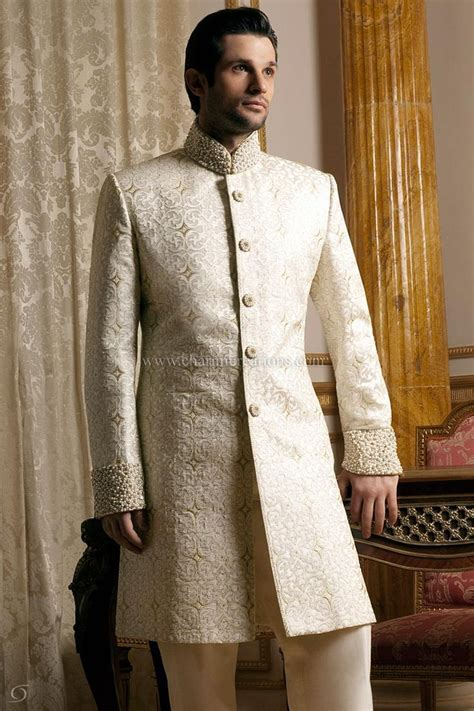 17 Best images about Indian Groom Fashion Is Hot on