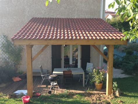 costruire una tettoia per auto come costruire una tettoia pergole e tettoie da giardino